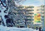 Central Sporthotel Davos Foto 1