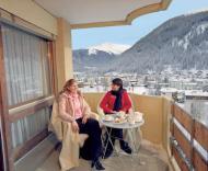 Central Sporthotel Davos Foto 2
