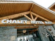 Chalet Hotel Kaya Foto 1