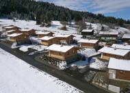 Chalets Camping Resort Brixen