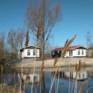 Chalets De Krim Texel Foto 2