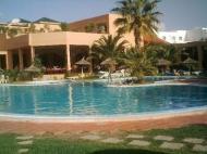 El Olf Hotel Foto 2