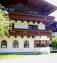 Gasthof Alpenrose Maishofen
