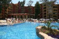 Foto van Grifid Hotel Bolero Gouden Strand