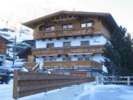 Haus Alois appartementen