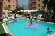 Hotel Acar Foto 2