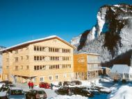 Hotel Adler Au