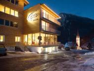 Hotel Adler Au Foto 1