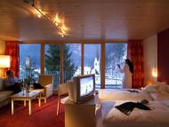 Hotel Adler Au Foto 2