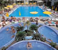 Hotel Adonis Isla Bonita Foto 1