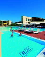 Hotel Aegean Palace Foto 1