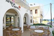 Hotel Africa Rhodos Foto 1