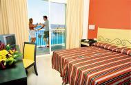 Hotel Aguamarina Foto 2