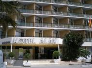 Hotel Alay Foto 2