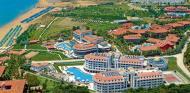 Hotel Alba Queen Foto 1