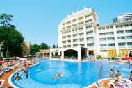 Hotel Alba Foto 1