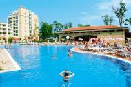 Hotel Alba Foto 2