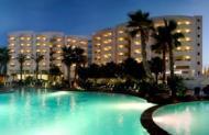 Hotel Albir Playa & Spa Foto 2