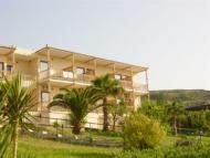 Hotel Alcaeos Beach
