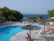 Hotel Alcaeos Beach Foto 2