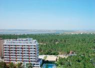 Hotel Alcazar Foto 1