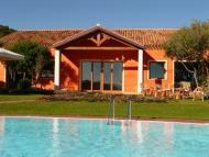 Hotel Aldiola Country Resort