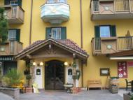 Hotel Alexander Cima Tosa Foto 1