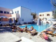 Hotel Alexandra Santorini Foto 1