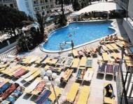 Hotel Alhambra Foto 1
