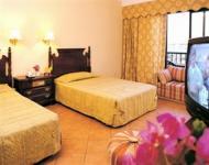 Hotel Ali Baba Village Foto 2