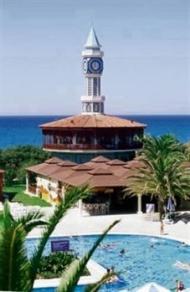Hotel Ali Bey Club Park Manavgat Foto 1