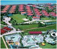 Hotel Ali Bey Club Park Manavgat Foto 2