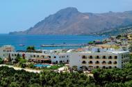Hotel Alianthos Garden Foto 1