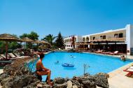 Hotel Alianthos Garden Foto 2
