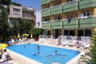 Hotel Alin Foto 1