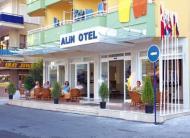Hotel Alin Foto 2