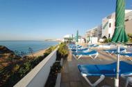 Hotel Alisios Foto 1