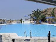 Hotel Alma Beach Foto 1
