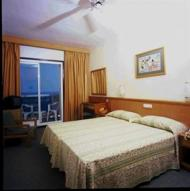 Hotel Almirante Farragut Foto 2
