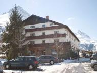 Hotel Alpenrose Galtür Foto 1