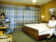 Hotel Alpha Foto 2