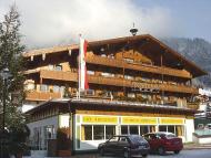 Hotel Alphof Foto 2