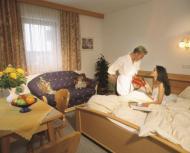 Hotel Alpina Ried Foto 2