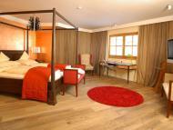 Hotel Alpine Palace Foto 1