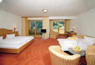 Hotel Alpine Resorthotel Schwebebahn Foto 2