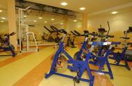 Hotel Alpinresort Sport und Spa Foto 2