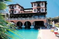 Hotel Altin Saray Foto 1