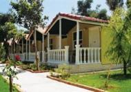 Hotel Altinkum Bungalows Foto 1