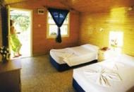 Hotel Altinkum Bungalows Foto 2