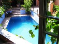 Hotel Amanhavis Foto 1
